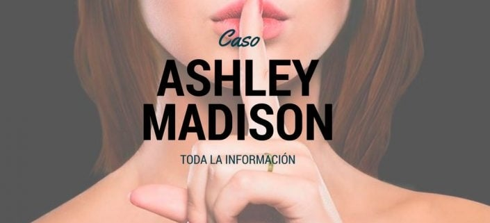 afectados ashley madison